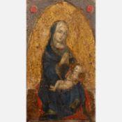 Bernardo Daddi (1290-1348)-manner