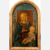 Fiorenzo di Lorenzo (1440-1522)-school