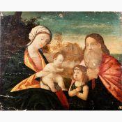 North Italian Artist 16th Century