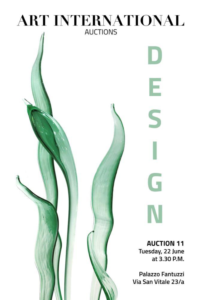 AUCTION 11 - Design