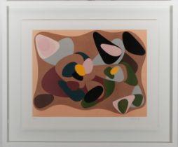 Victor Vasarely (1906 - 1997)
