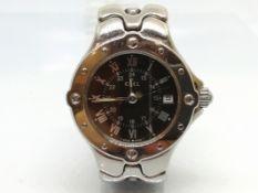 Armbanduhr, Ebel,