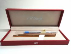 S.T.Dupont-Kugelschreiber