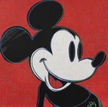 Aurel Tar , Mickey (after Andy)