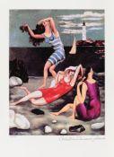 Pablo Picasso, Bathers