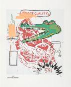 Jean-Michel Basquiat, Quality