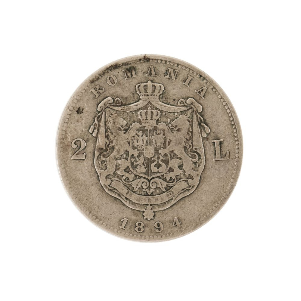 A Fathers Heritage. A Numismatic Collection Sale