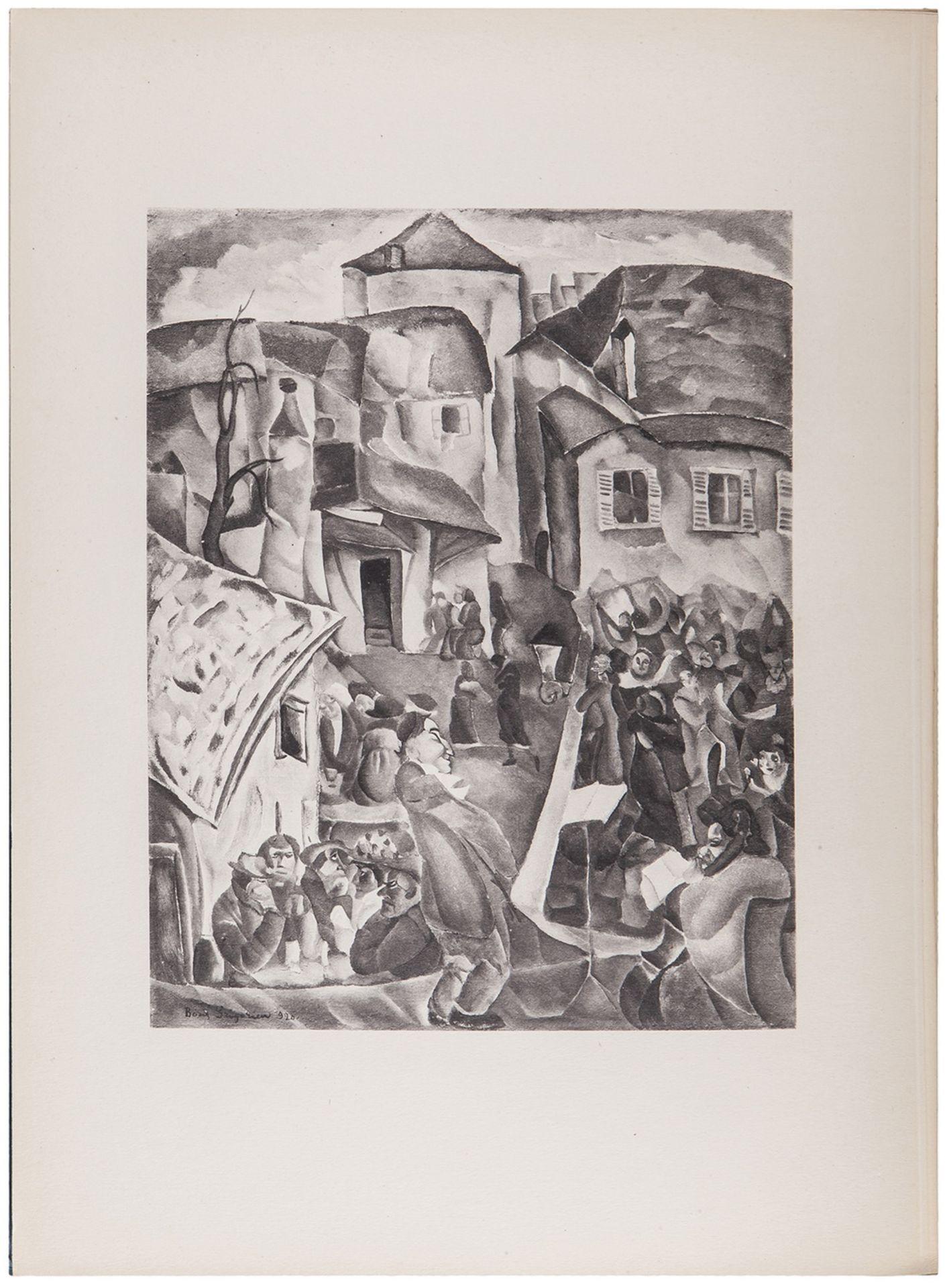 Grigorieff, B. Boui Bouis / Boris Grigorieff; text von Claude Farrere, S. Makowsky und B. Schloezer. - Bild 2 aus 5