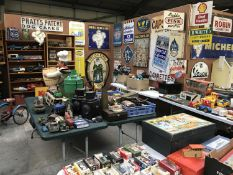 TODAY'S AUCTION STARTS AT 10 AM