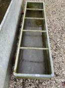 A 6' TROUGH NO VAT
