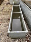 A 10' WATER TROUGH NO VAT