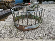 A SHEEP FEED RING NO VAT