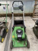 A LAWN-BOY 21 EM21SPR ROTARY MOWER FROM LOCAL CHRIKET CLUB NO VAT - PROCEEDS TO CHARITY