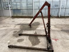 A LINK ENGINE LIFT NO VAT