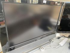 """A HUMAX 32"""" TELEVISION BELIEVED IN WORKING ORDER BUT NO WARRANTY"""