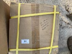 25 DART SILVER 'TCT' WOOD CUTTING BLADES DIAMETER 235mm BORE 30mm - NO VAT