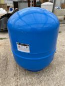 """A MIKRO FILL CANISTER 26"""" HIGH 5'3"""" CIRCUMFERENCE NO VAT"""