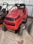 "A HONDA 36"" LAWN MOWER WITH 16 HP ENGINE IN GOOD WORKING ORDER NO WARRANTY (JUST HAD 2 NEW"