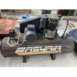 AN EASYAIR 150 LITRE COMPRESSOR UNIT 3 PHASE ONLY MADE IN ENGLAND BELIEVED WORKING BUT NO WARRANTY