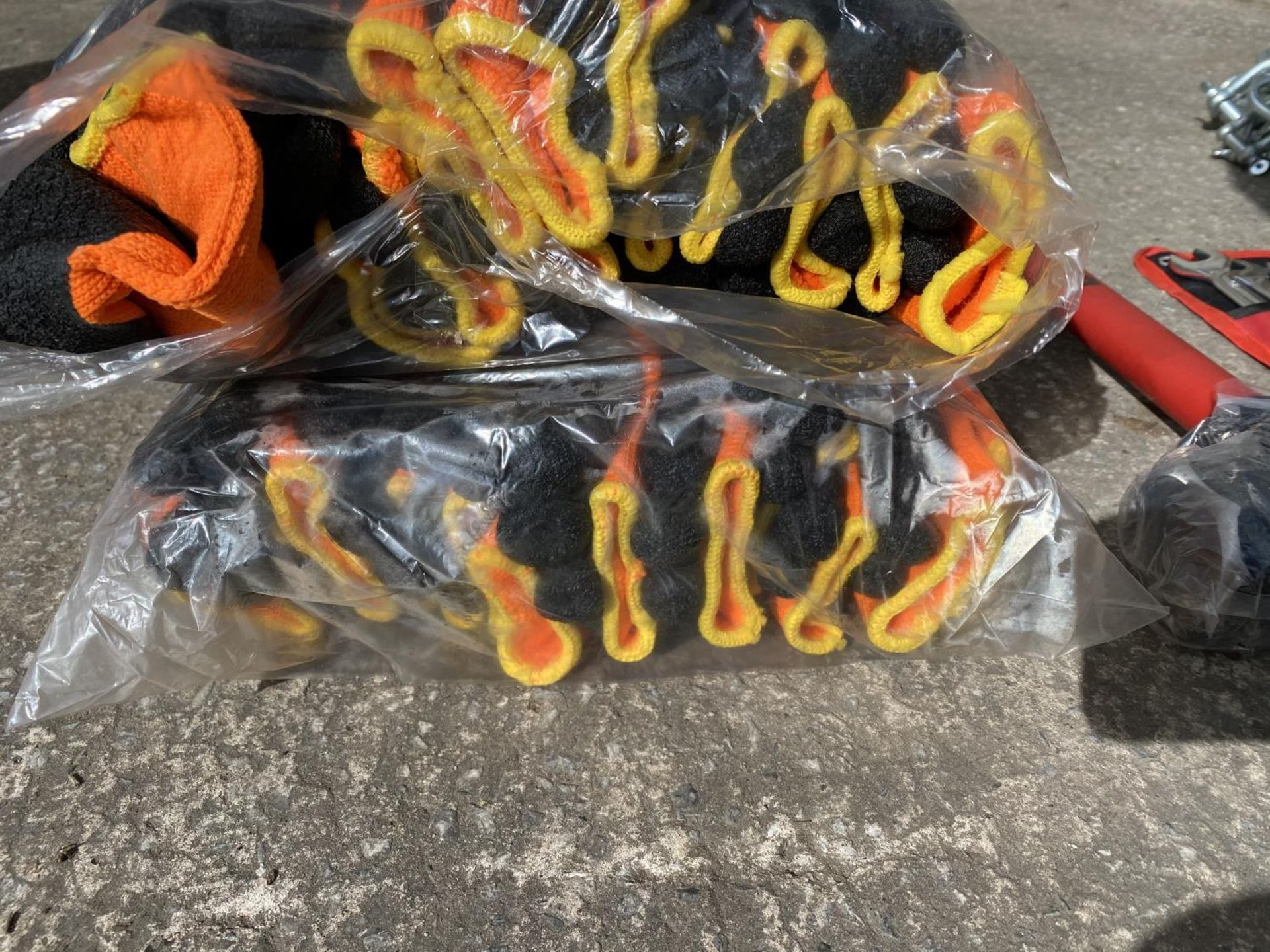 24 PAIRS OF H.D. GLOVES + VAT - Image 2 of 2