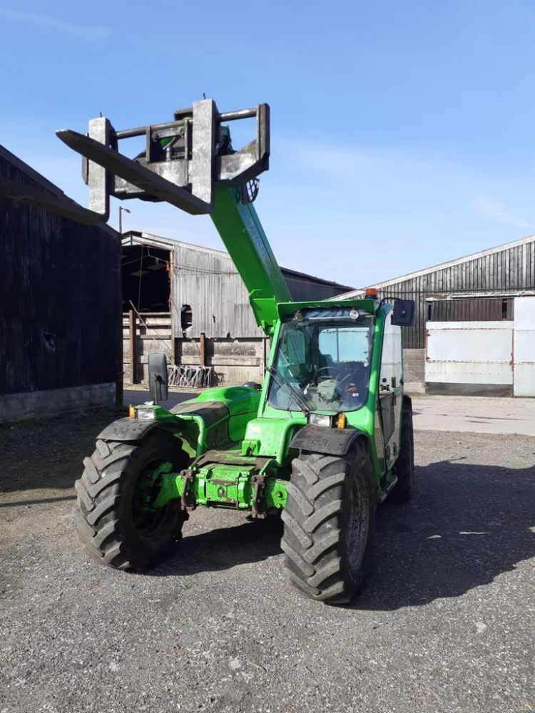 OFFSITE DISPERSAL AUCTION OF TRACTORS, FARM, MACHINERY IMPLEMENTS, TOOLS AND FURNITURE AT OAKWOOD FARM, LOWER WITHINGTON, CHESHIRE SK11 9AB