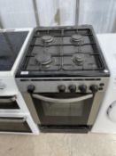 A FREE STANDING OVEN AND HOB