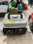 A 780W PETROL GENERATOR