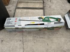 A PERFORMANCE CORDLESS HEDGE TRIMMER