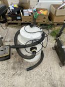 AN AXMINSTER HOOVER BELIEVED IN WORKING ORDER BUT NO WARRANTY