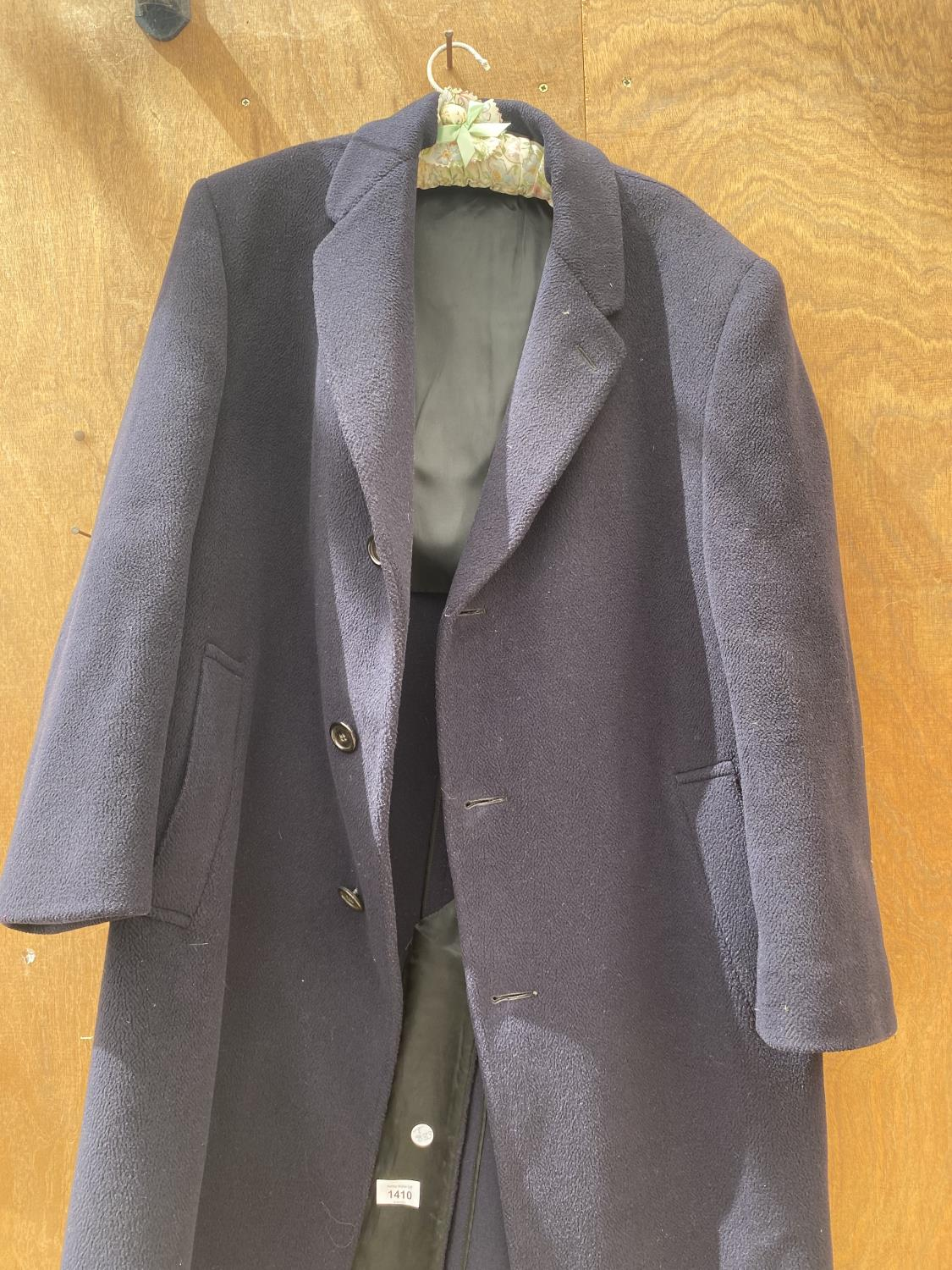 A GENTS CROMBIE JACKET - Image 4 of 5