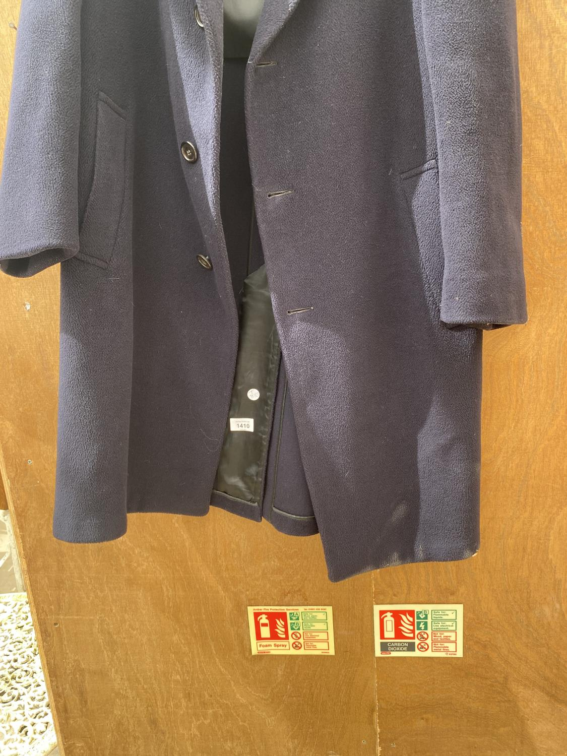 A GENTS CROMBIE JACKET - Image 5 of 5