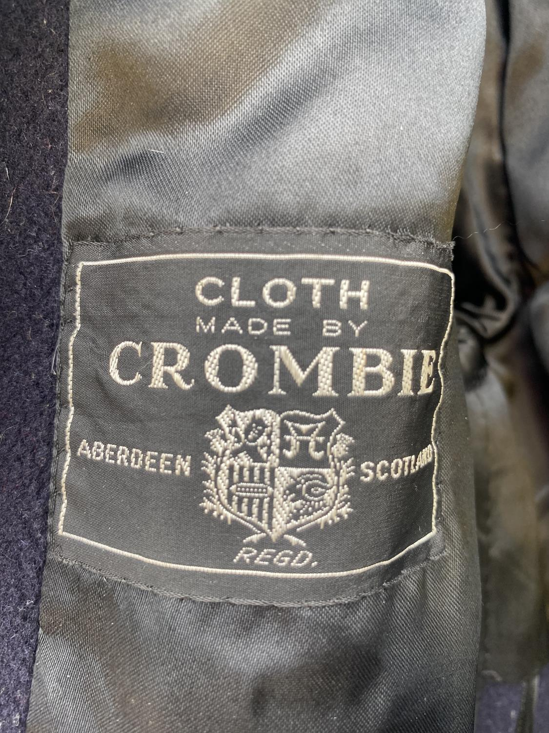 A GENTS CROMBIE JACKET - Image 2 of 5
