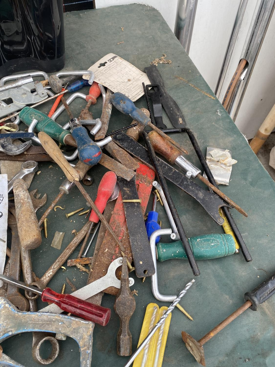 FOUR POWER TOOLS - Image 4 of 5