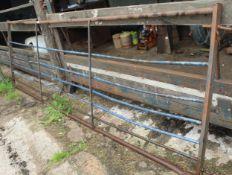 FIELD GATE 14' LONG + VAT