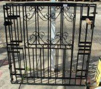 TWO GATES NO VAT