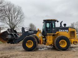 Industrial and Construction Equipment Auction