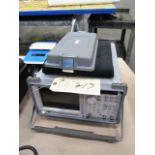 Agilent 35670A Dynamic Signal Analyzer