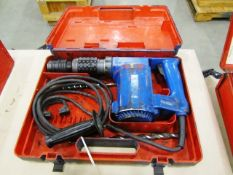 Hilti TE22 Electric Hammer Drill