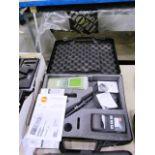 Testo 645 Digital Vacuum Measuring Unit