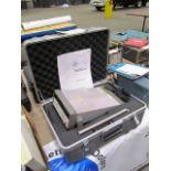 Hewlett Packard Agilent 34970A Data Acquisition Unit