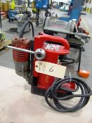 Milwaukee Magnetic Base Drill