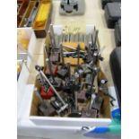 Magnetic Base Stands & V Blocks