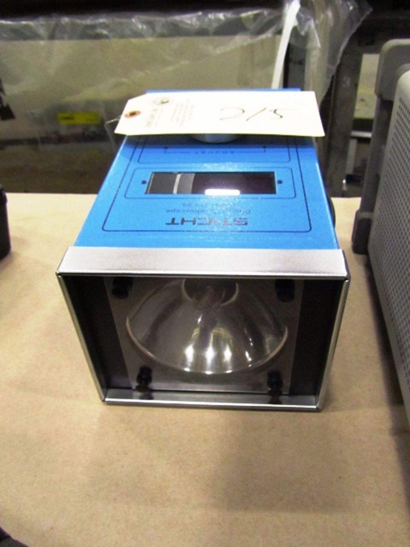 Sticht Model 510-DS Digital Stroboscope