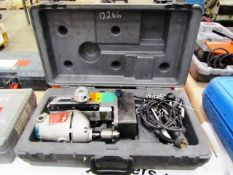 Jancy Magnetic Base Drill
