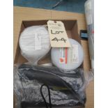 (2) Dandrea Straight Shank Adaptor, (2) Guhring BT40 Tool Holders, (2) Iscar BT40 Toolholders, (3)