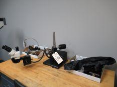 AMG Microscope
