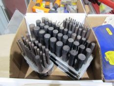 Transfer Punches