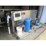 Chappell Model BIO-20R-0M31 Water Reclamation System