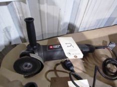 (2) Porter-Cable Electric Grinders