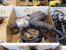 Kobolt Electric Impact Gun